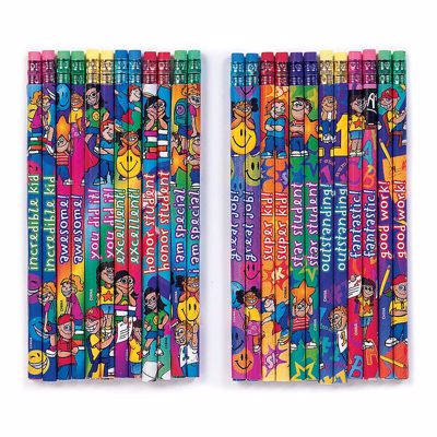 Picture of Incentive Pencils