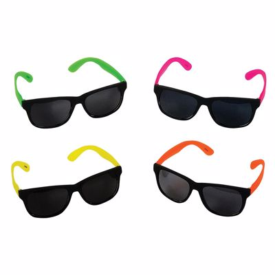 Picture of Novelty Neon Sunglasses