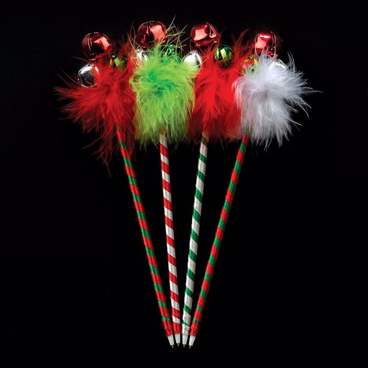 Picture of Jingle All The Way Pens