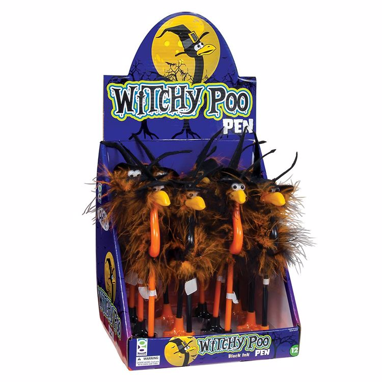 Picture of Witchy Poo Pens