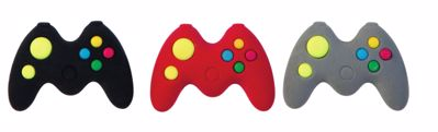 Picture of Game Controller Erasers