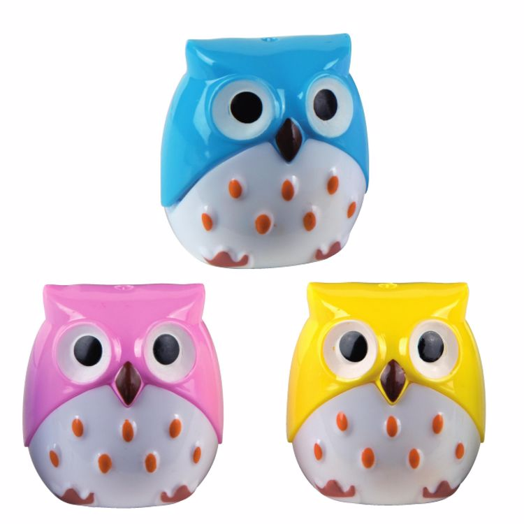 Picture of What a Hoot Pencil Sharpeners