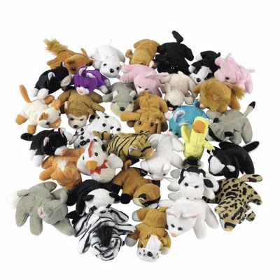 Picture of Plush Animal Assortment