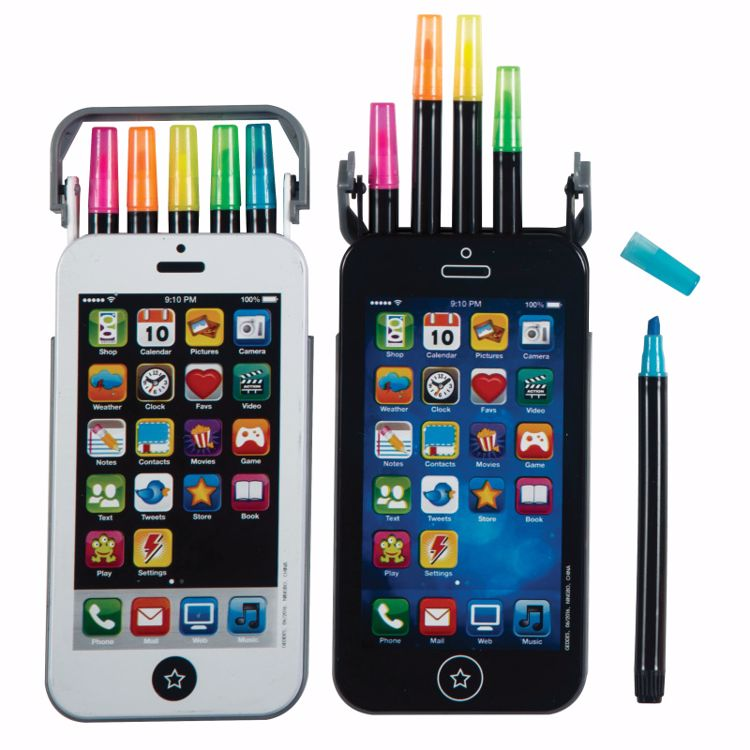 Picture of Smart Phone Highlighter Packs