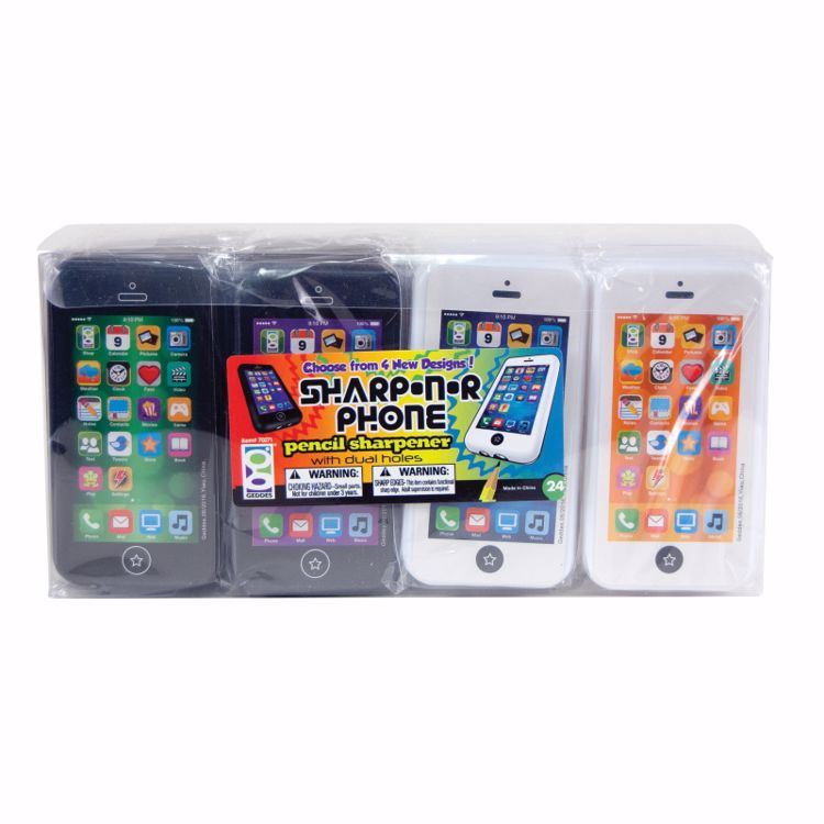 Picture of Sharp N.R. Phone Sharpeners