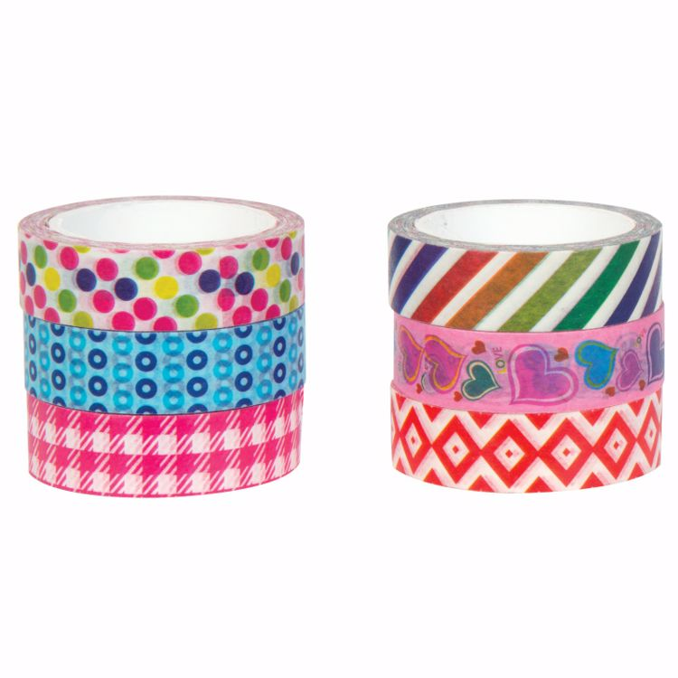 Picture of Creative Washi Tape