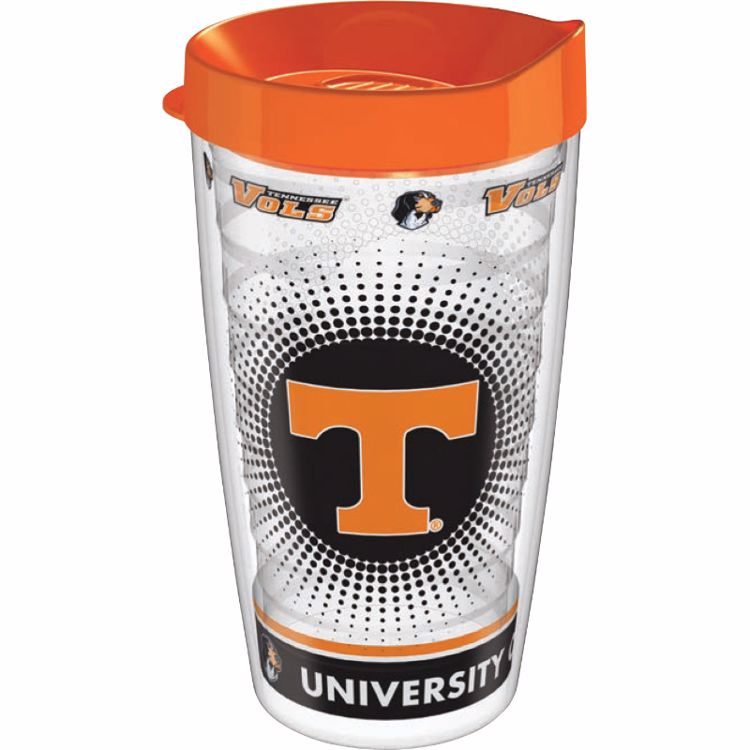 Picture of University of Tennessee Tritan Tumbler