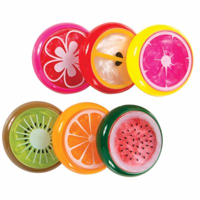 Picture of Fruit Slices Putty