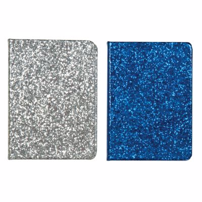 Picture of Personal Glitter Notebooks