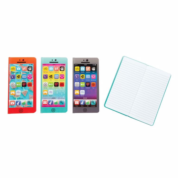 Picture of Smart Phone Journals G2.0