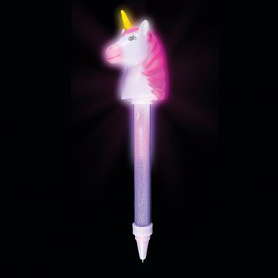 Picture of Light Up Unicorn Pens
