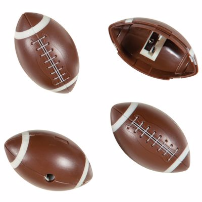 """Picture of 3"""" Football Sharpeners"""
