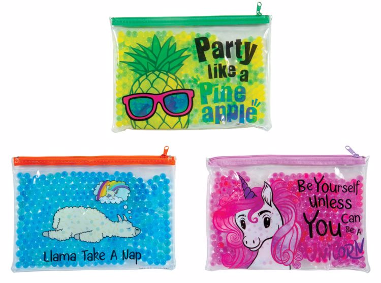 Picture of Blobbles Pencil Pouches