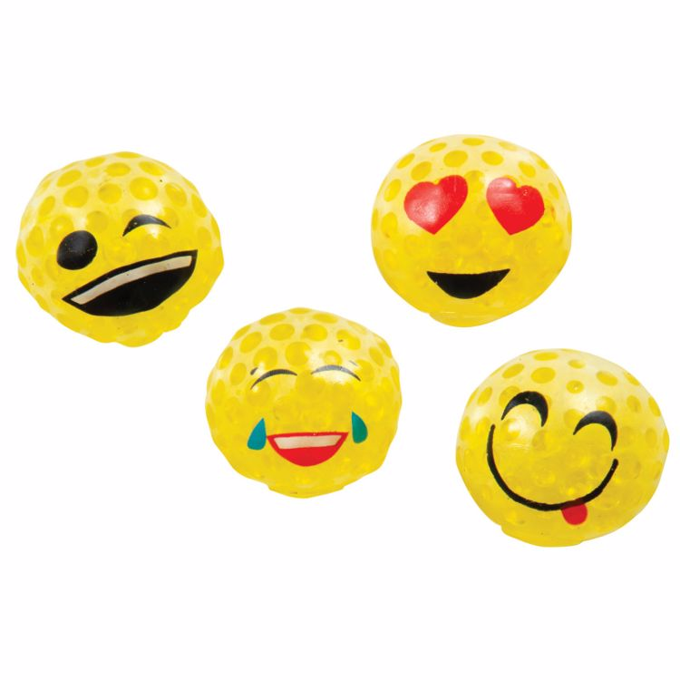 Picture of Emoji Blobbles Toys
