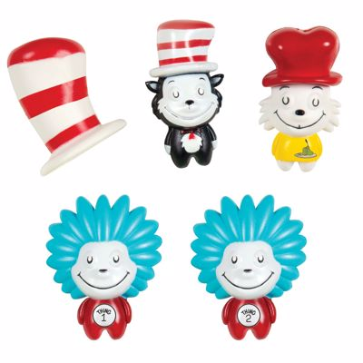 Picture of Dr. Seuss™ Squishies Toys