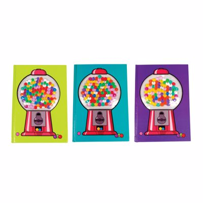 Picture of Gumball Journals