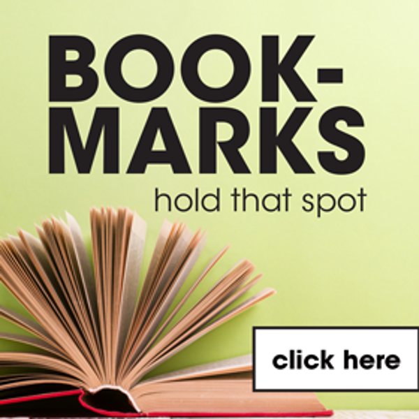 Picture for category Bookmarks