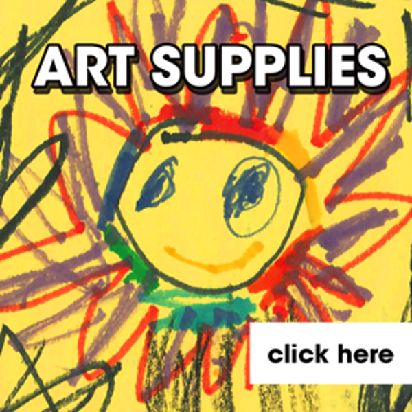 Picture for category Art Supplies