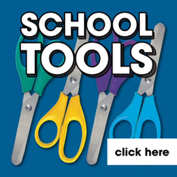 Picture for category School Tools