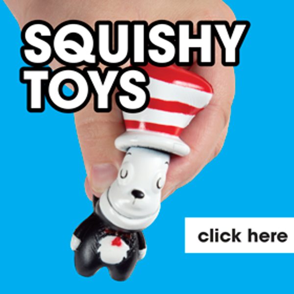 Picture for category Squishy Toys
