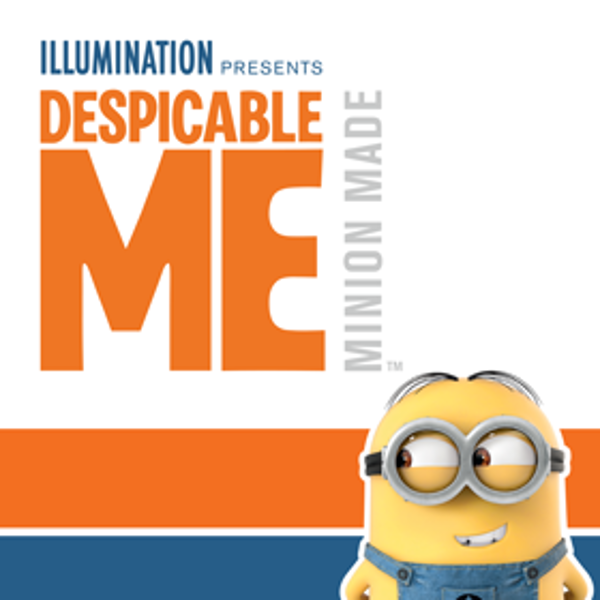 Picture for category Despicable Me