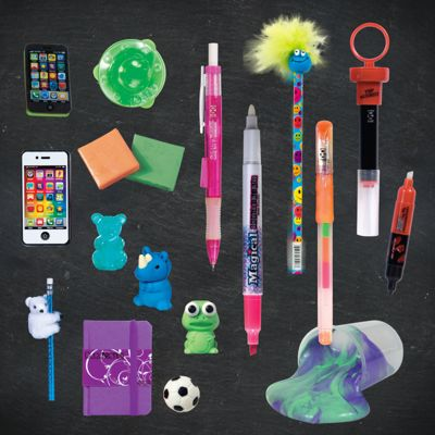 Picture of Enhanced School Store Startup Kit