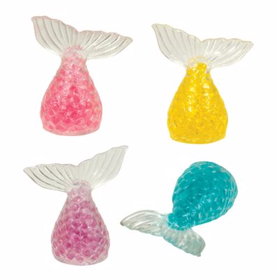 Picture of Mermaid Tails Blobbles Toys