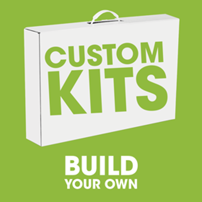 Picture of Customize Your School Kit