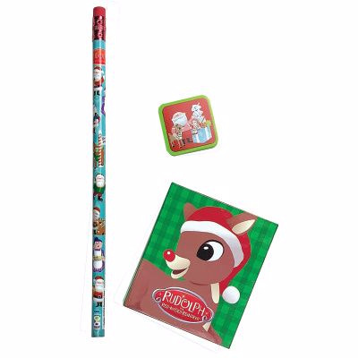 Picture of Rudolph The Red-Nosed Reindeer Economy Goodie Bag