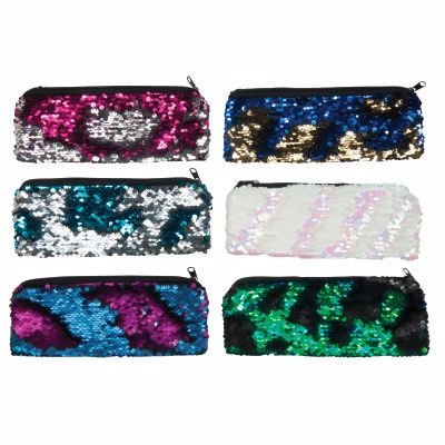 Picture of Mermaid Scales Pencil Pouch