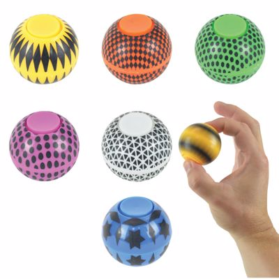 Picture of Spinnerz Balls Series 2