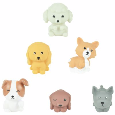 Picture of Puppy Palz Toy Figures