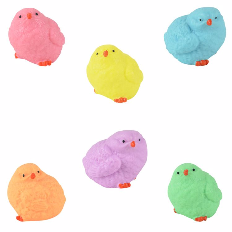 Picture of Crazy Chicks Super Squeezies