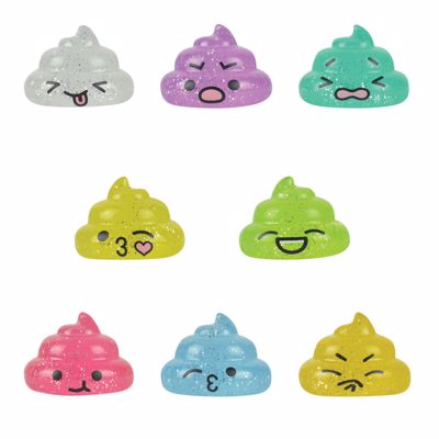 Picture of Unicorn Poopsters Toys