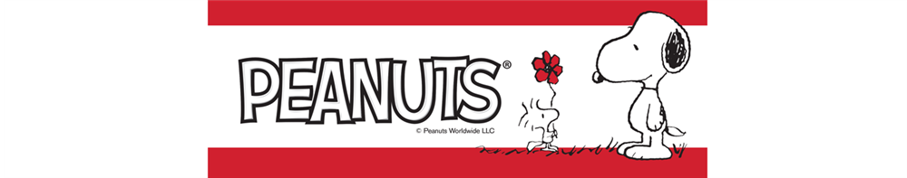 Peanuts School Supplies