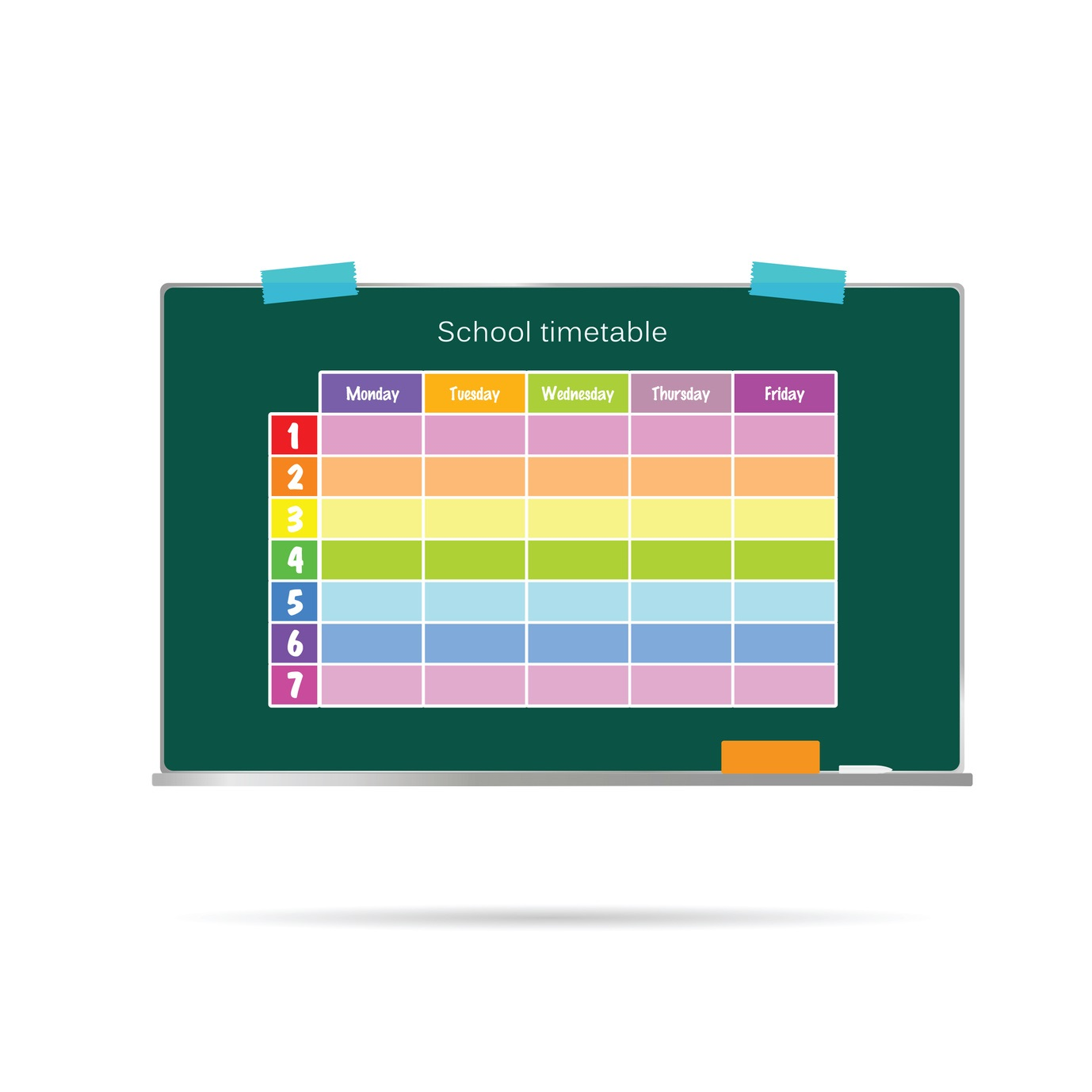 Keeping kids organized for school and beyond