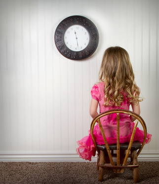 Are time-outs actually harming our children?