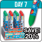 Christmas Scented 6-color Pen - Save 20%