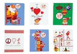 Picture of The Elf on The Shelf® Little Notebooks