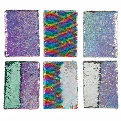 Picture of Magical Sequins Journals
