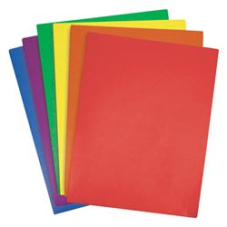Picture of Premium 2-Pocket Classroom Folders