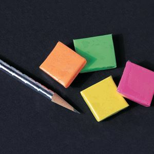Picture of Colorase Kneaded Erasers