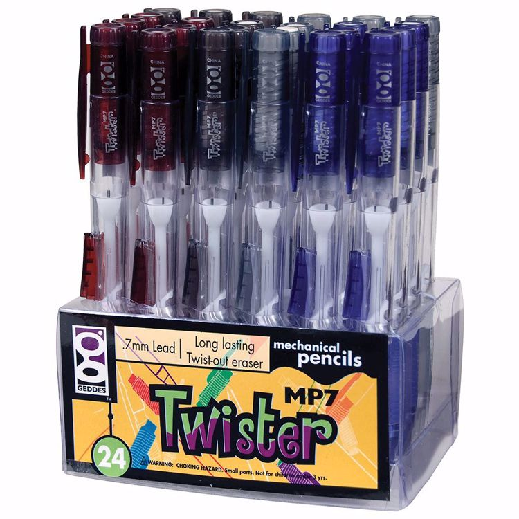 Picture of Twister 0.7mm Mechanical Pencils