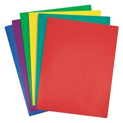 Picture of Standard 2-Pocket Folder