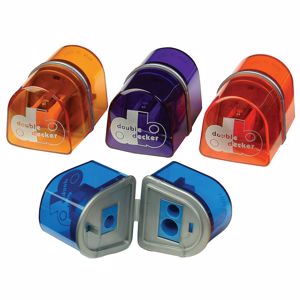 Picture of Double Decker Sharpeners