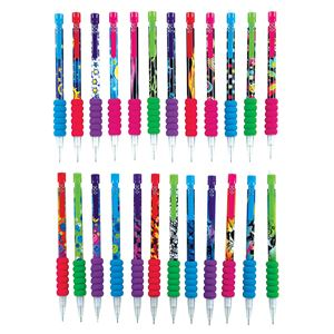 Picture of 0.7 mm Mechanical Pencil Super Assortment