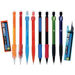 Picture of Value Mechanical Pencil and Refill Super Assortment