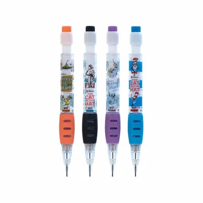 Picture of Dr. Seuss Lil MP 0.7 mm Mechanical Pencils