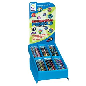 Picture of The Pencil Mechanical Pencil Super Assortment