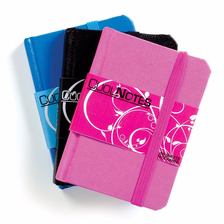 Picture of Cool Notes Writing Journals